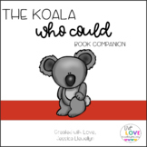 The Koala Who Could Book Companion