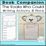 The Koala Who Could Book Companion