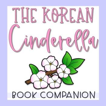 The Korean Cinderella Story Unit