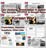 The Cold War: The Korean War