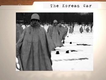 The Korean War Overview
