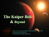 The Kuiper Belt Research Project