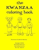The Kwanzaa Coloring Book