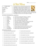 The LIttle Prince (film activity)