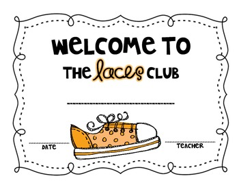 The Laces Club