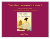The Lady in the Moon Choice Board from Scott Foresman Read