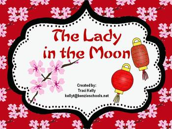 The Lady in the Moon - Scott Foresman 1st Grade