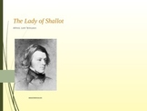 The Lady of Shallot