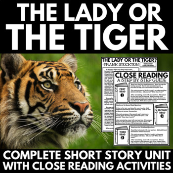 Lady or The Tiger