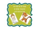 """""""The Lady or the Tiger"""" Close Read"""
