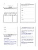 Lesson: The Lady or the Tiger by Frank R Stockton Lesson Plan, Worksheet