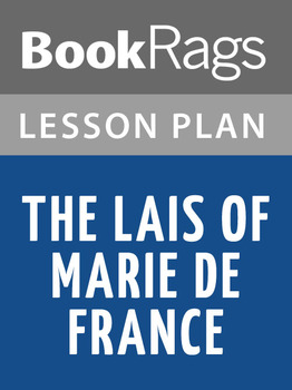 The Lais of Marie de France Lesson Plans