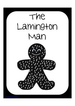 The Lamington Man