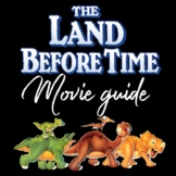 The Land Before Time Movie Guide