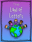 The Land of Letters Journal