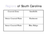 The Land of South Carolina PowerPoint Presentation
