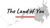 The Land of You Project