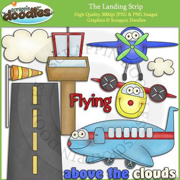 The Landing Strip