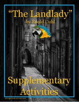 """""""The Landlady"""" Bundle"""