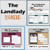 The Landlady BUNDLE