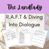 The Landlady - Diving into Dialogue