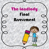 The Landlady Final Assessment