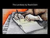 The Landlady PowerPoint
