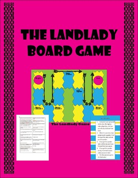 The Landlady Review Game