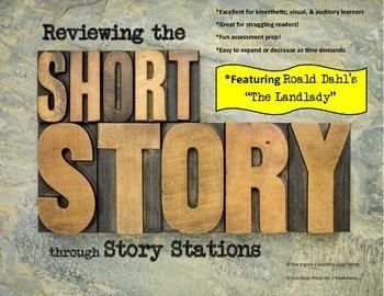 The Landlady Story Review