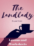 The Landlady - Suspense and Foreshadowing Analysis