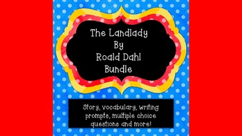 The Landlady Unit Bundle