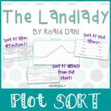 The Landlady by Roald Dahl - Plot Sort