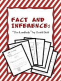 """""""The Landlady"""" by Roald Dahl: Fact and Inference Assignment"""