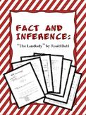 """The Landlady"" by Roald Dahl - assignment"