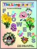The Language of Flowers - Novel Study Guide