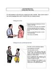 The Language of Marketing - Business Language Series