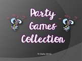 Party Games Collection for Large Group