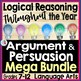 Ultimate English Language Arts Resource MEGA Bundle for Middle & High School