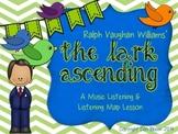 The Lark Ascending, Music Listening & Listening Map Lesson