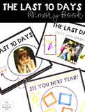 The Last 10 Days Memory Book
