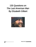 The Last American Man Study Guide