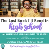 Independent Reading Project Unit Plans {for Secondary ELA}