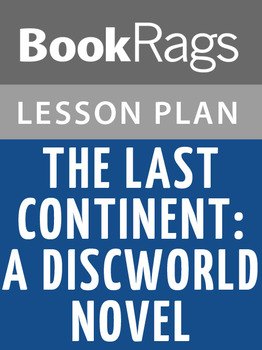 The Last Continent: A Discworld Novel Lesson Plans