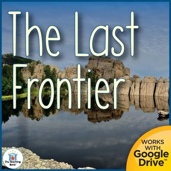 The Last Frontier Interactive Notebook