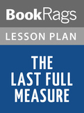 The Last Full Measure Lesson Plans