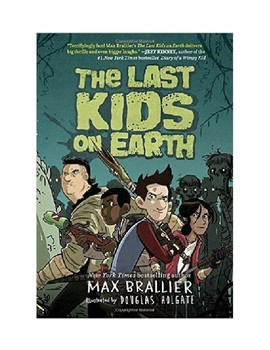The Last Kids On Earth Trivia Questions