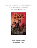 The Last Kids On Earth - Zombie Parade