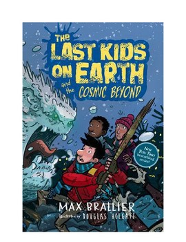 The Last Kids on Earth and the Cosmic Beyond Trivia Questions