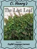 The Last Leaf Unit for ESL