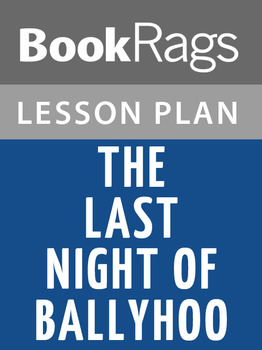 The Last Night of Ballyhoo Lesson Plans